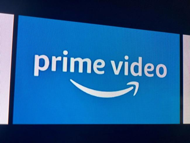 Amazon Prime Video. Picture: Newsquest