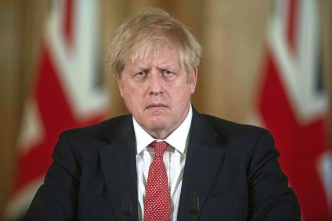 Boris Johnson in intensive care as condition worsens