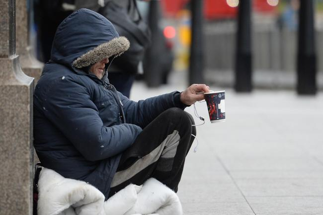 Rehoming homeless people a 'real challenge' in Dorset