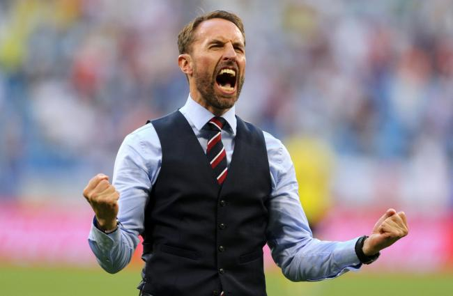 File photo dated 07-07-2018 of England manager Gareth Southgate. PA Photo. Issue date: Wednesday May 6, 2020. Gareth Southgate admitted nothing will be as fulfilling as managing England, who he believes are capable of further improvement under his steward