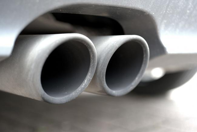 Our letter writer tackles the issue of car pollution Picture: Pixabay