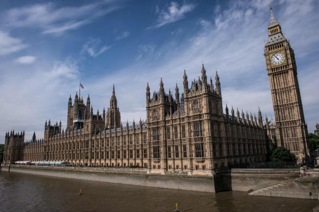'Why are taxpayers helping to subsidise meals for our MPs?'
