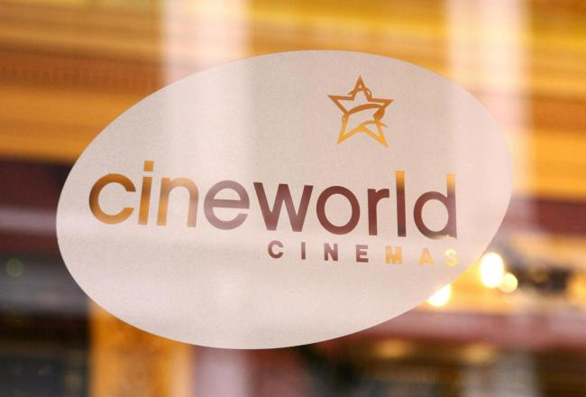 Cineworld in Weymouth hopes to open in July
