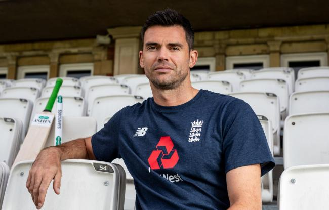 File photo dated 10-09-2019 of England cricketer James Anderson. PA Photo. Issue date: Thursday June 11, 2020. James Anderson accepts that England may need to rotate their seamers during next month s Test series against the West Indies after their enforce