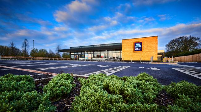 Two new Aldi supermarkers should open in Poole this year