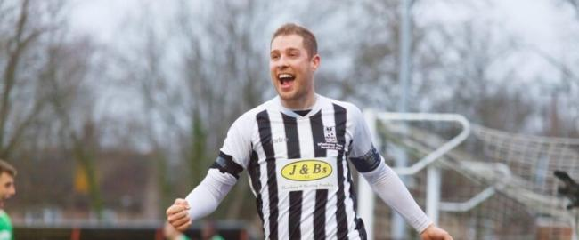 Sam Poole has signed for Dorchester     Picture: Dorchester Town FC