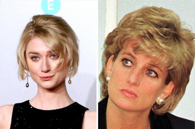 Elizabeth Debicki Cast As Princess Diana In Netflix Drama The Crown Dorset Echo