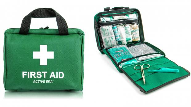 Dorset Echo: This kit has it all—except the doctor. Credit: Active Era