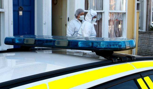 Weymouth manslaughter: Undercover officers give evidence