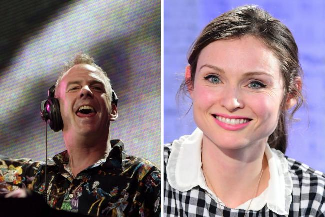 Fatboy Slim and Sophie Ellis-Bextor have been announced as headliners of Camp Bestival  (CREDIT: PA)