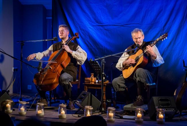 REVIEW: Magellan Circumnavigation at the Lighthouse in Poole