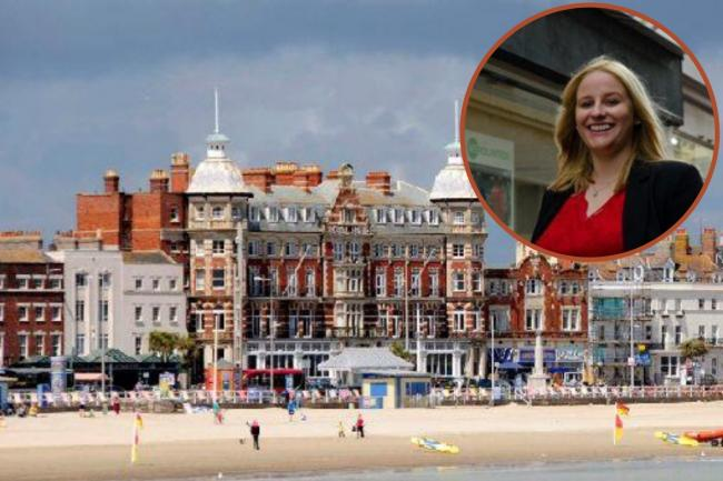 Weymouth hotels are hoping for a busy half term