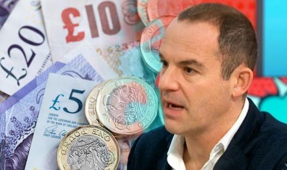 Martin Lewis explains how to claim £125 for a single day working from home