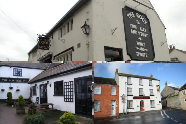 Five more haunted pubs