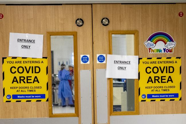 Three coronavirus-related deaths reported at Dorset hospitals