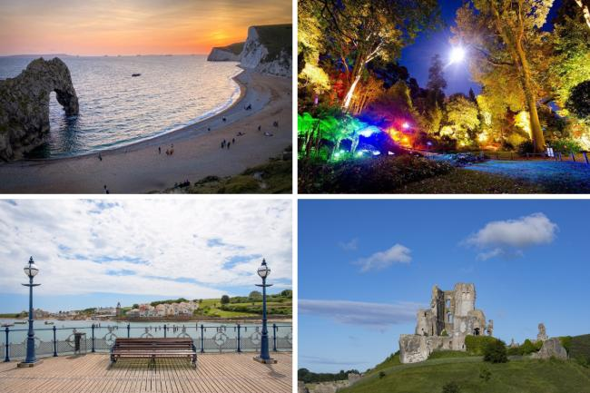 10 locations in Dorset perfect for a lockdown walk
