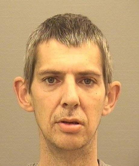 Dorset Echo: Jonathan William Tagart was jailed for breaking into WHSmith in Weymouth town centre