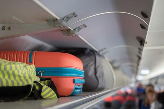 Easyjet to scrap free hand luggage  - how much you'll have to pay.