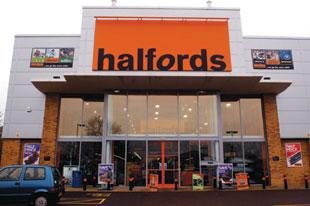 Dorset Echo: Picture: Halfords