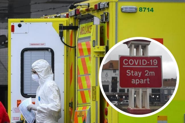 Revealed: Coronavirus death rates in Dorset