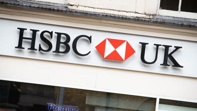 HSBC to close 82 UK branches - is your area affected? (PA)