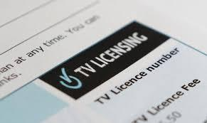 Dorset Echo: From April 1 2021 the annual price of a TV licence will be £159. (PA)