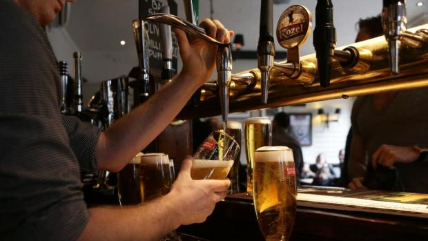Dorset Echo: Pubs finally know when they will be able to reopen