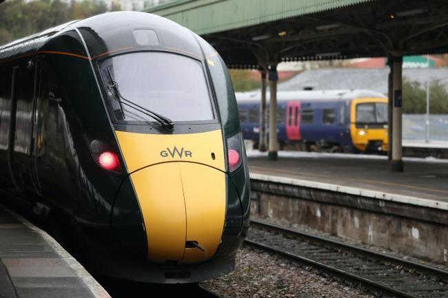 Bus services replace trains on lines in Weymouth and Dorchester
