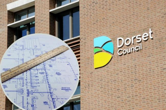 A NUMBER of planning applications have been submitted to Dorset Council for the North Dorset area