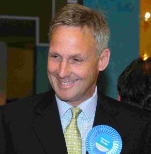 Election 2010: Sweeping victory for Tory Richard Drax