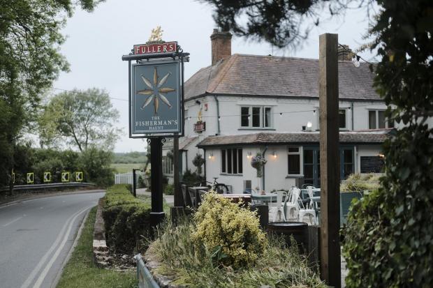 Dorset Echo: Fisherman's Lair
