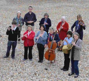 Dorset Sinfonia at Weymouth