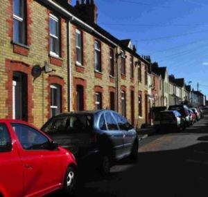 Gallwey Road in Wyke Regis, Weymouth