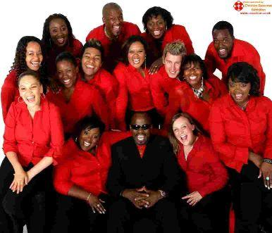 Dorset Echo: The London Community Gospel Choir