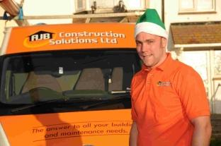 Andrew Beaumont from AJB Construction