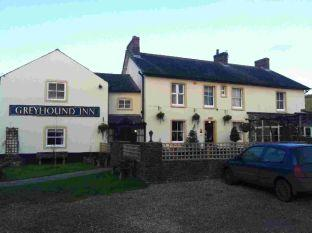 The Greyhound Inn, Sydling St Nicholas