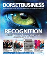 Dorset Echo: Dorset Business January 2012