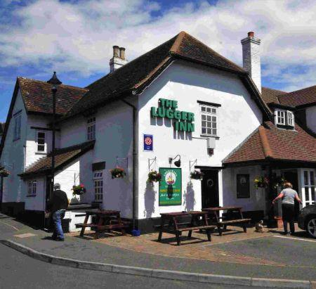 The Lugger Inn