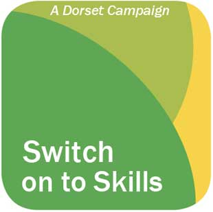 Dorset Echo: A Switch to Skills apprenticeships campaign