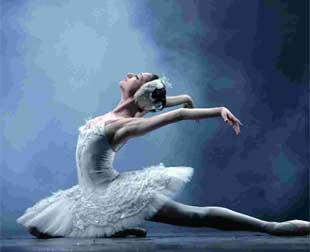 Dorset Echo: Sublime dancing from the Moscow City Ballet