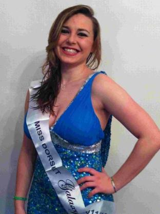 Teen Arizona Galaxy Miss Teen 34