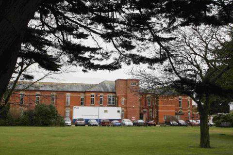 PROPOSED CHANGES: Christchurch Hospital at Fairmile Road