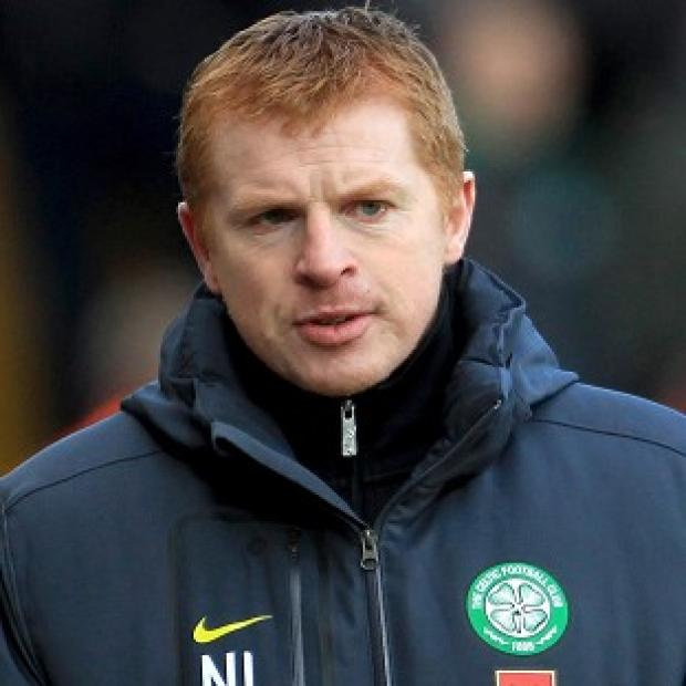 Two men accused of plotting to murder Celtic football manager Neil Lennon have gone on trial in Glasgow