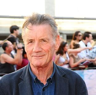 Dorset Echo: Michael Palin said it was a 'scandal' hopping won't feature in the Olympics