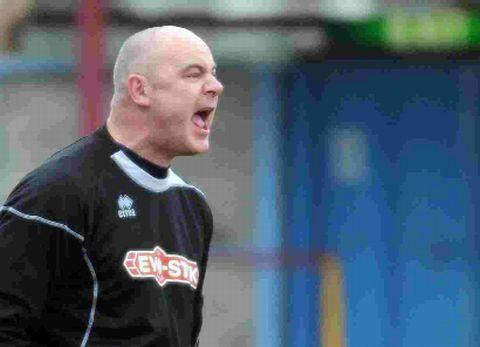 WARNING: Terras' boss Brendon King