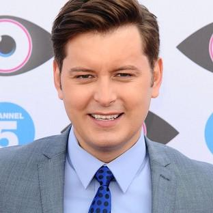 Brian Dowling will continue to host the main Big Brother show
