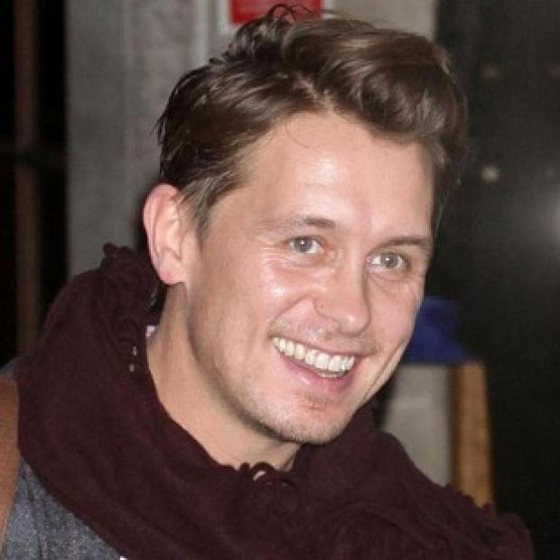 Mark Owen will be playing in the celebrity football match