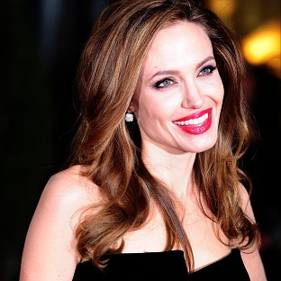 Angelina Jolie and Brad Pitt could appear in the movie The Counsellor