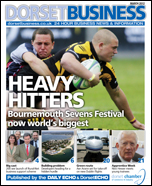 Dorset Echo: Dorset Business March 2012
