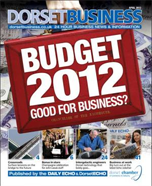 Dorset Echo: Dorset Business April 2012